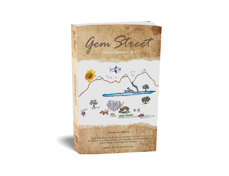 Gem Street I - Labello Press